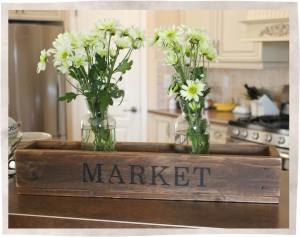 Market Box Front