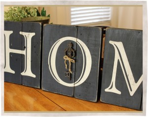 Home Letters 2