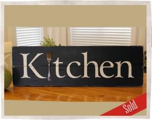 Kitchen-Fork-Sign