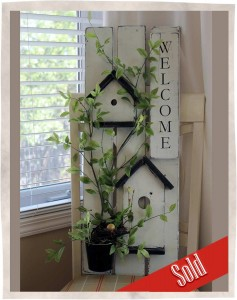 birdhouse-welcome-sign